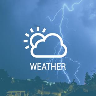 لزوم چک کردن هواشناسی قبل از سفر کمپینگ و طبیعت گردی