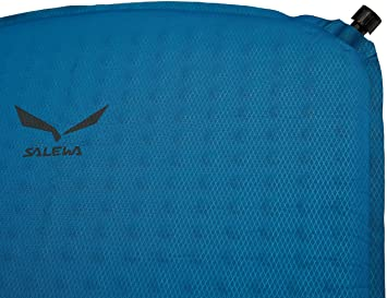 زیرانداز بادی سالیوا مدل Mat Lite نازل باد