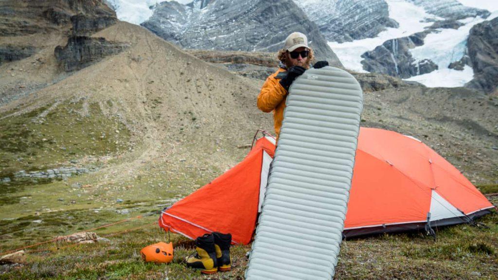 خرید بهترین کیسه خواب کوهنوردی