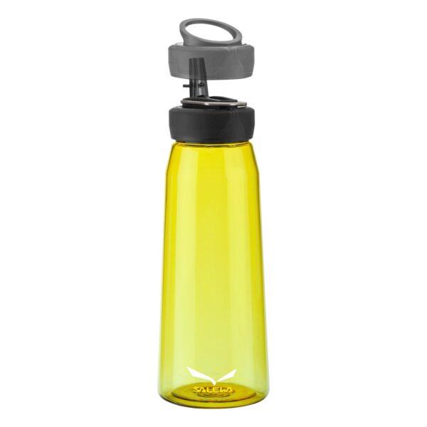 بطری آب سالیوا مدل Runner زرد رنگ