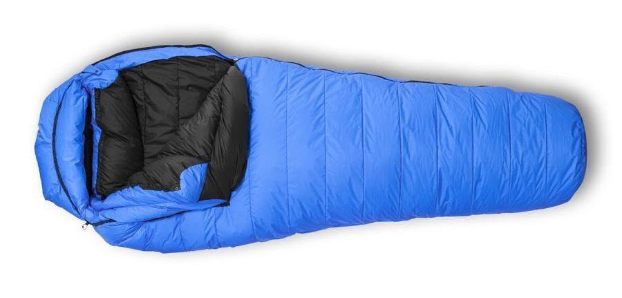 کیسه خواب گرم زمستانه