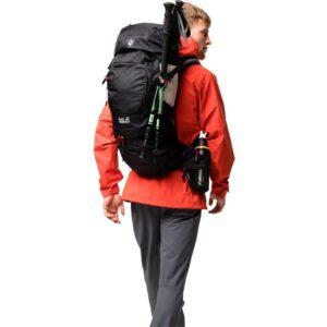 کوله پشتی کوهنوردی جک ولفسکین مدل ORBIT 38