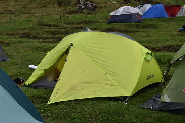 بهترین چادر کوهنوردی