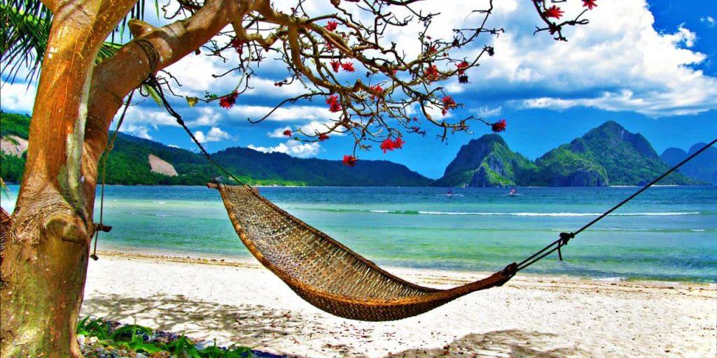 ننوها برای استفاده در طبیعت و استراحت استفاده میشوند.
