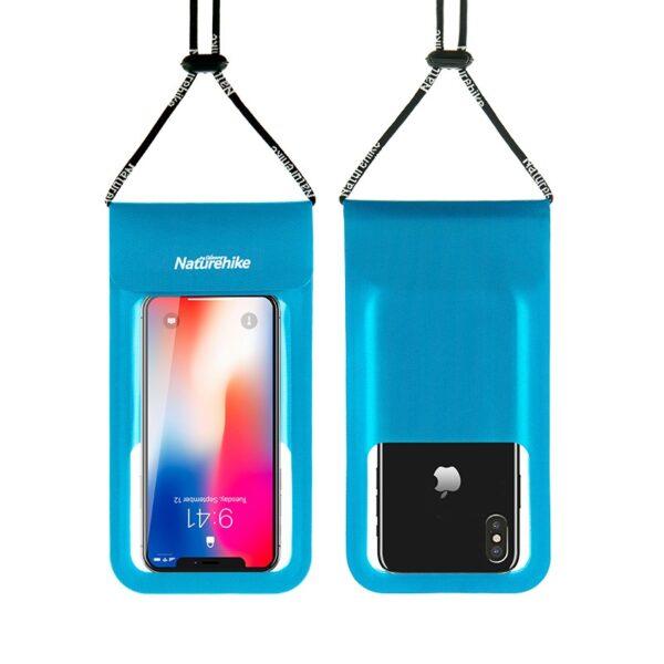 کیف ضدآب موبایل نیچرهایک مدل CB02