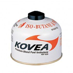 کپسول گاز کوهنوردی کووا 230 گرمی Kovea