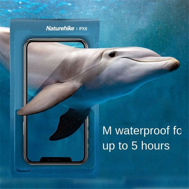 کیف ضد آب تلفن همراه برای عکاسی