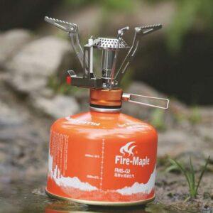 سرشعله کوهنوردی فایرمپل FMS-102