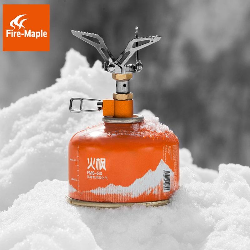 سرشعله کوهنوردی فایرمپل مدل 300t