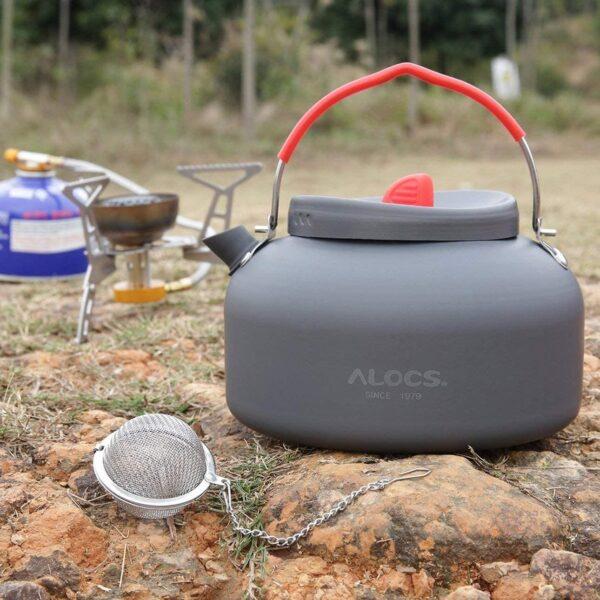 کتری 1.4 لیتری آلوکس