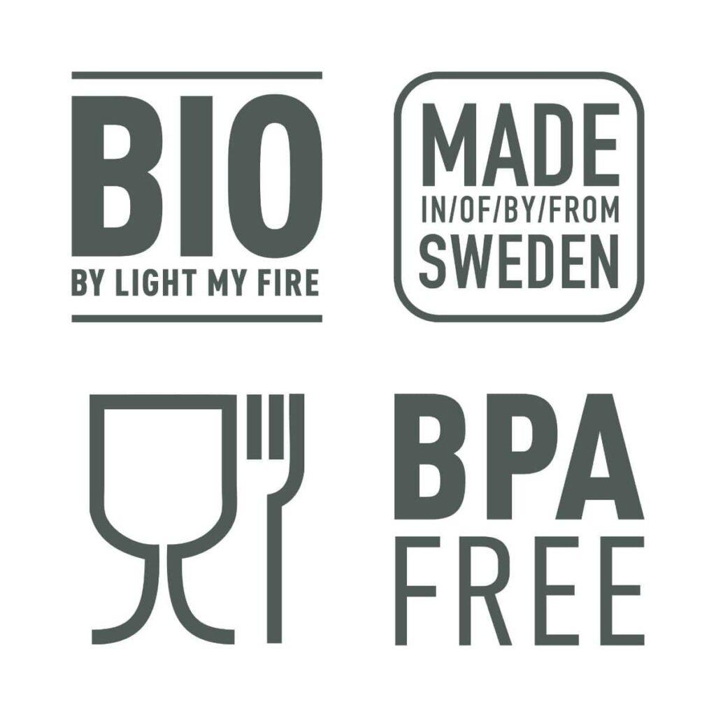 light my fire bio products