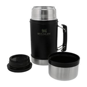 ظرف نگهدارنده غذا 1 لیتری استنلی مدل Legendary Food Jar 1.0qt