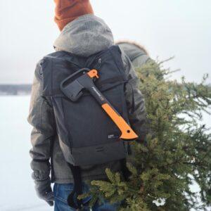 تبر طبیعت گردی کوهنوردی کمپ فیسکارس