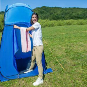 چادر دستشویی کینگ کمپ