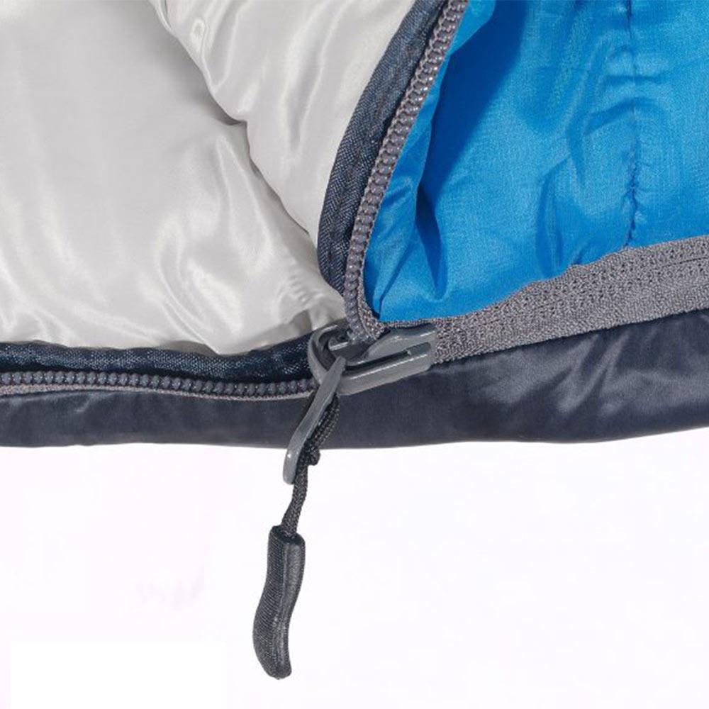 کیسه خواب صخره مدل الیافی کاپل 250
