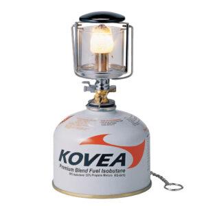 چراغ روشنایی گازی کووا مدل Observer