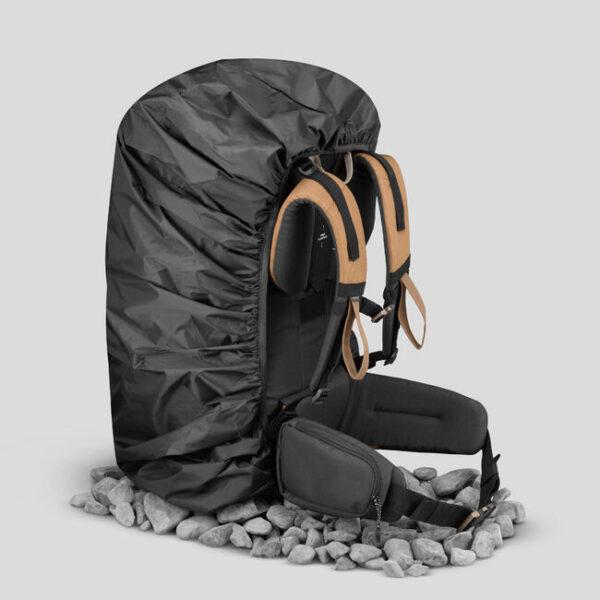 کاور باران کوله پشتی فورکلاز مدل Trekking