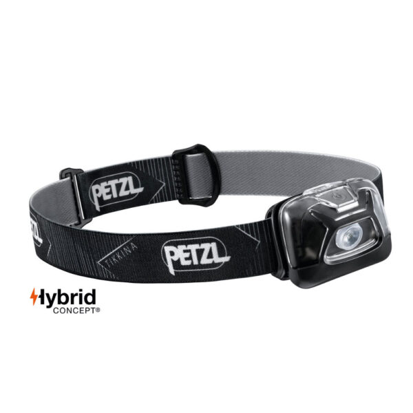 هدلایت Petzl مدل تیکینا