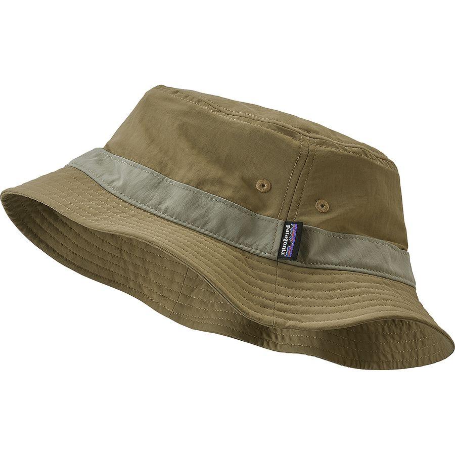 کلاه تابستانه ماهیگیری