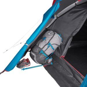 چادر بزرگ کچوا سالنی