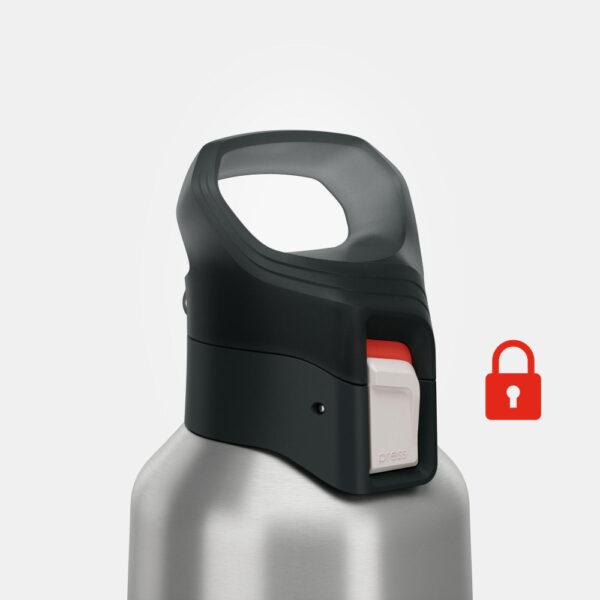 فلاسک فولادی ضد زنگ کچوا 0.8 لیتری