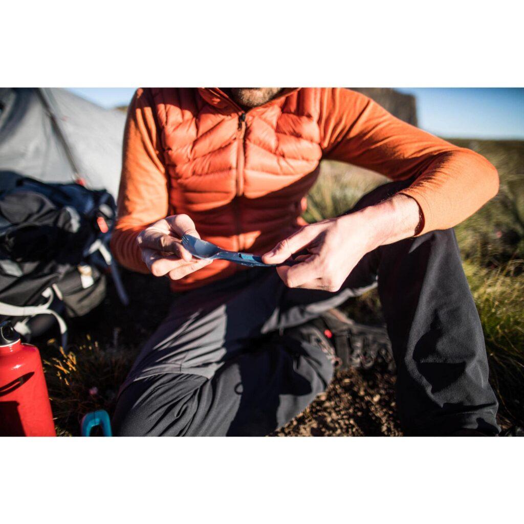 قاشق کوهنوردی حرفه ای فورکلاز