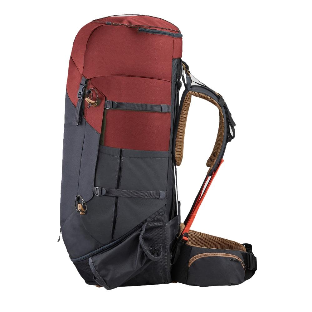 کوله پشتی کوهنوردی Forclaz مدل MT100