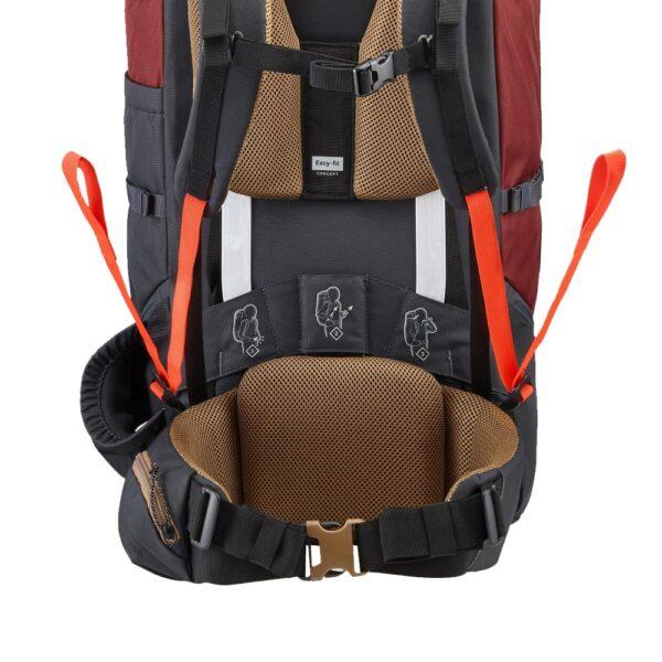 کوله پشتی کوهنوردی کچوا مدل 70Lit