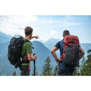 کوله پشتی کوهنوردی آسپری Atmos
