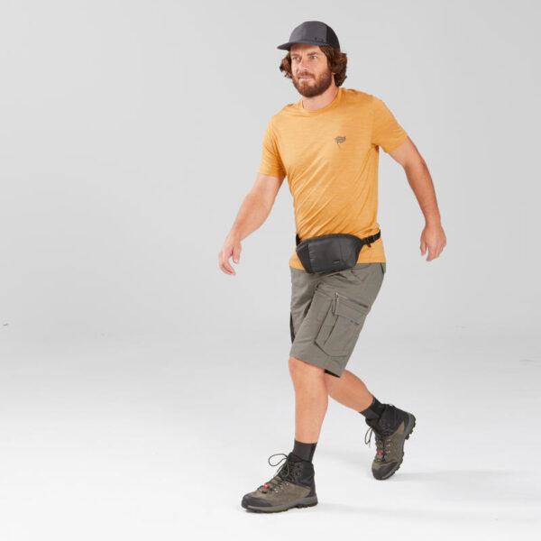 کیف کمری تاشو کوهنوردی جمع و جور سفری