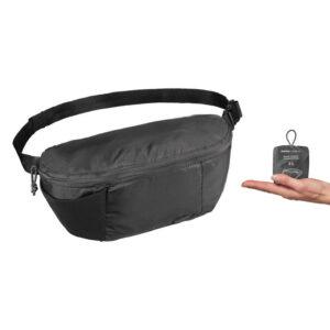 کیف کمری فورکلاز دکتلون تاشو 2 لیتر