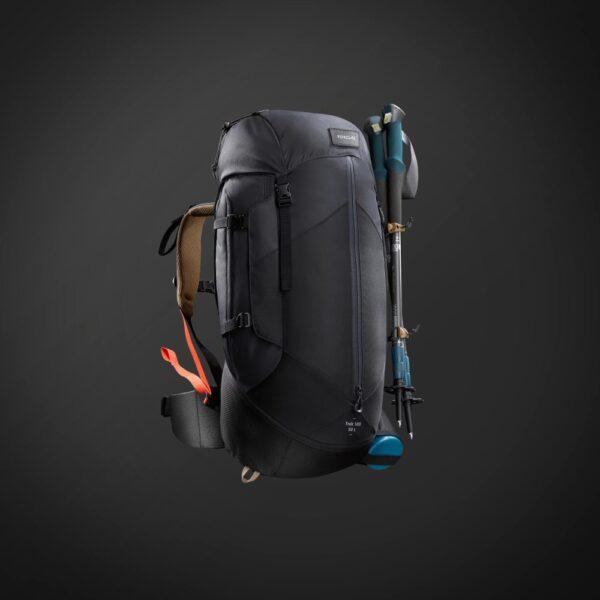 کوله پشتی مردانه کوهنوردی فورکلاز مدل Trek 100