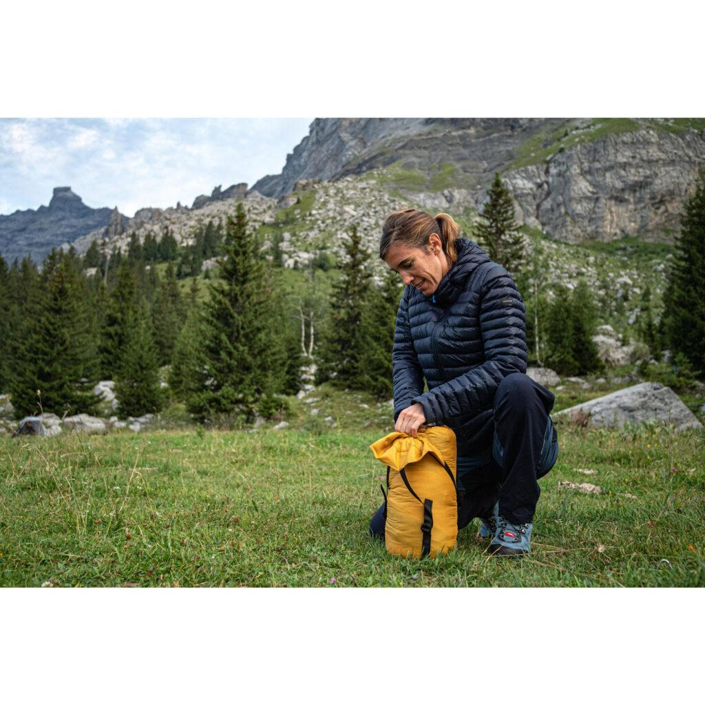 بهترین کیسه خواب ارزان کوهنوردی